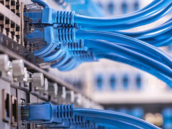 Melakukan instalasi perangkat jaringan LAN( Lokal Area Network)