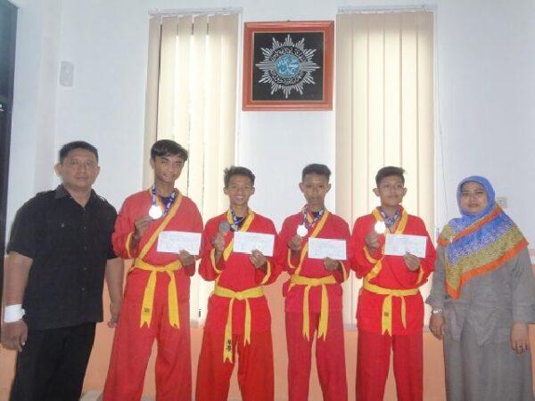 Album : Pencak Silat Championship Yogyakarta 1 Tahun 2017