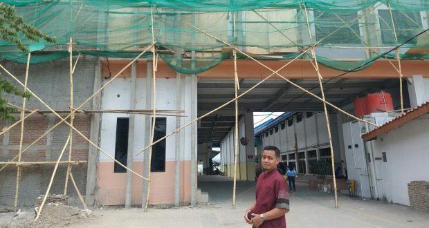 Kurang Enam Ruang Kelas, SMK Muhammadiyah Lemahabang Rindukan Kebijakan dari Pemprov Jabar