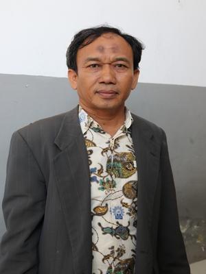 IDI WAHIDI, S.Pd